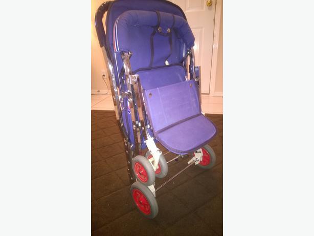 1984 Luv Bug Stroller