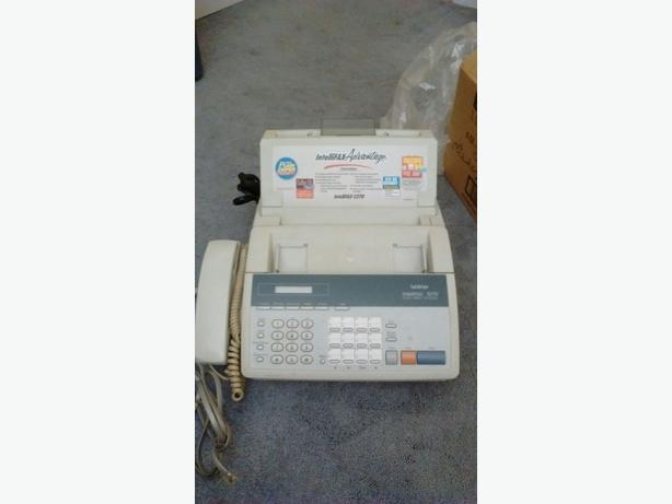 Fax Machine - Great working condition!