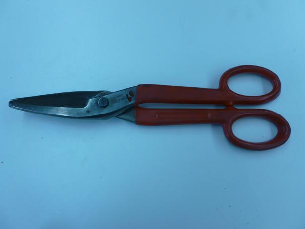 """Blue Point by Snap-On Tools CD14A 14"""" snips"""