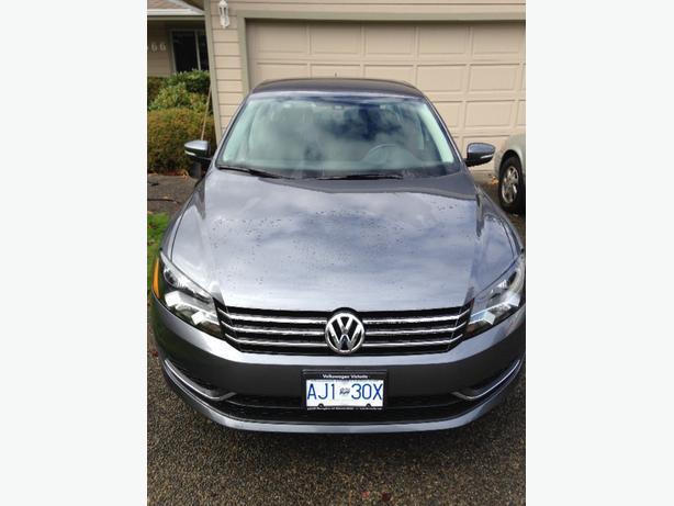 VW PASSAT Trendline 1.8 TSI