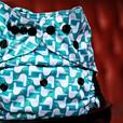 NEW CLOTH DIAPERS AND MORE!