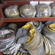 NEW DUCTS FOR INDUSTRIAL HEATERS & HIGH PRESSURE FIRE HOSE & JOBOX