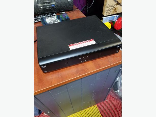 9242 BELL 9242 HD PVR - 2 TV Solution