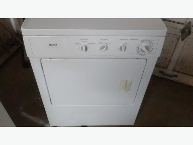 Kenmore Super Capacity Dryer