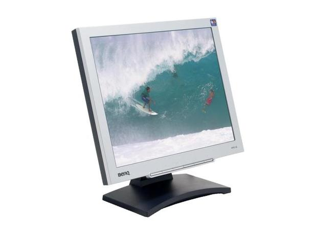 old flatscreen monitors
