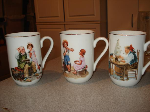 collector cups