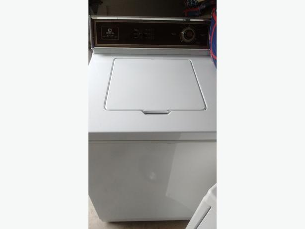 Maytag heavy duty washer