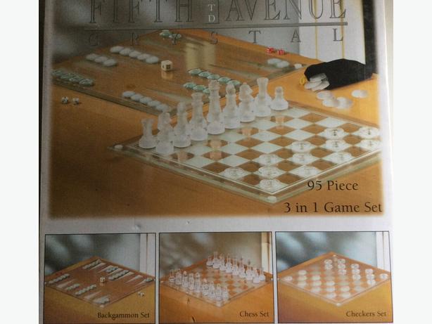 boardgame set