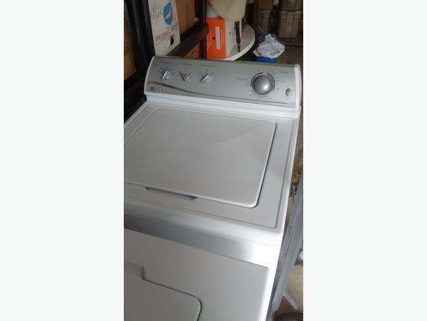 Maytag Super Capacity Washer