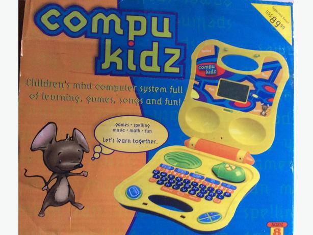 mini computer system