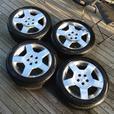 Ss cobalt wheels