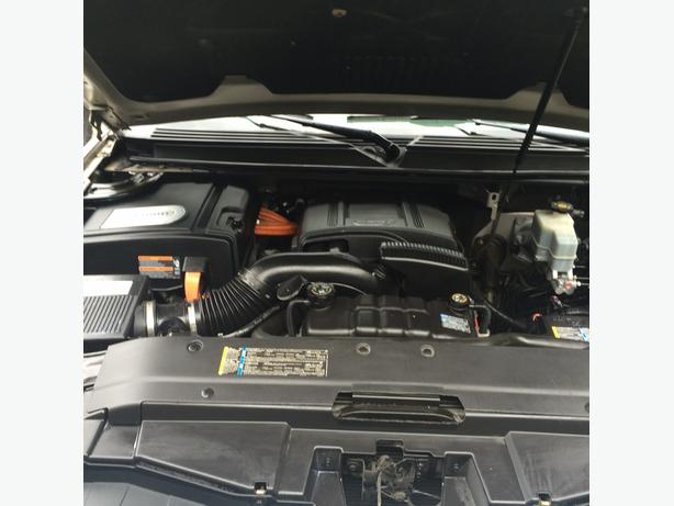 2008 Chevrolet Tahoe Hybrid for sale