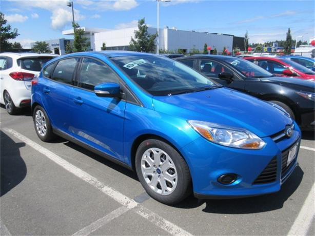 2014 Ford Focus SE Low Kms Heated Seats