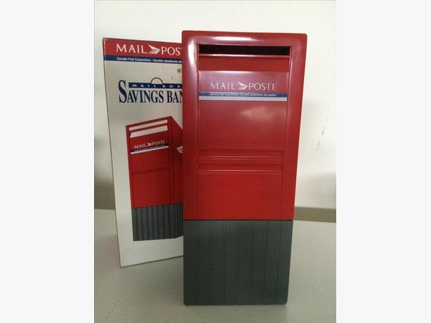 Canada Post Bank