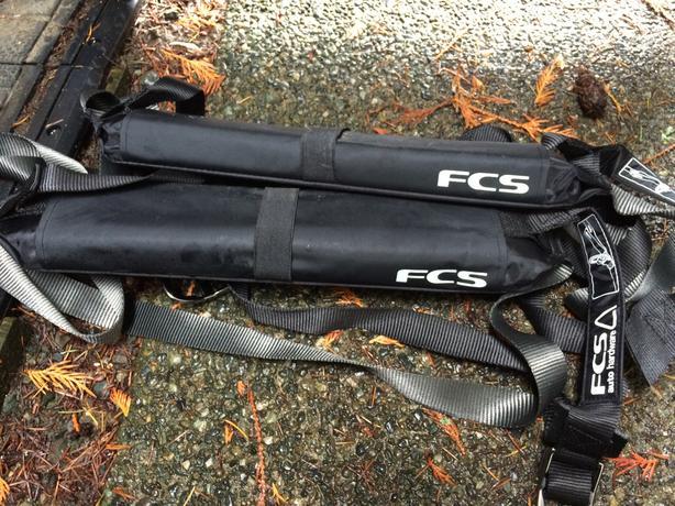 FCS Roof Rack