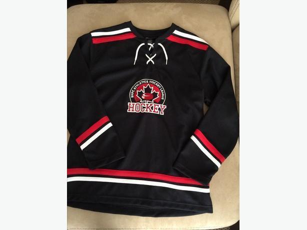 BHPC Hockey Jersey