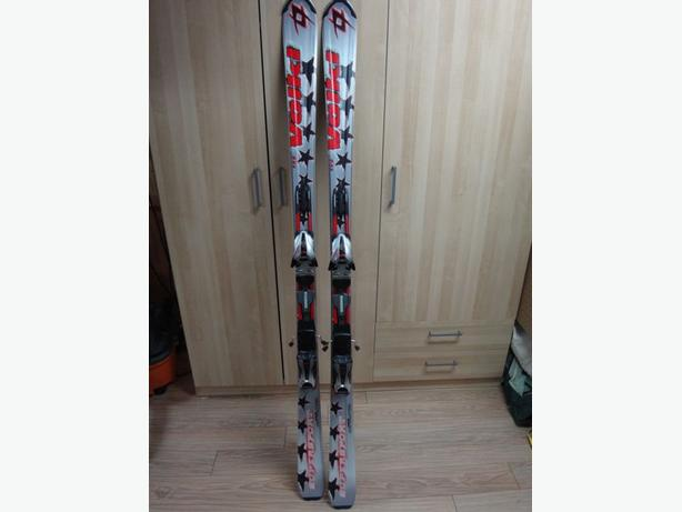 Voikl SuperSport Skis with Marker Bindings