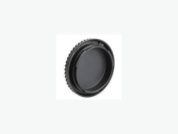Body Cap Cover for Canon EOS 1100D 1000D 600D 550D 500D 450D 1D