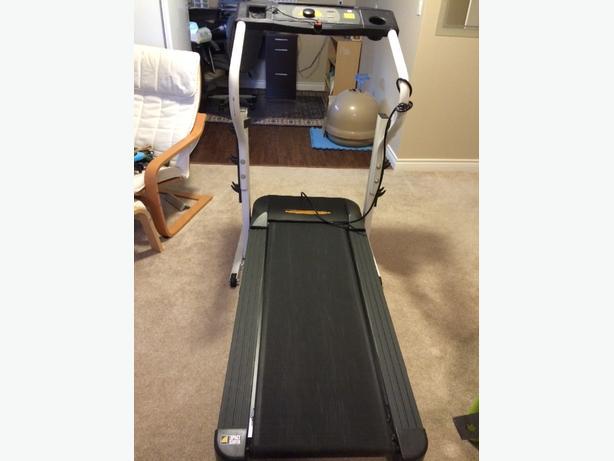 FREE: treadmill