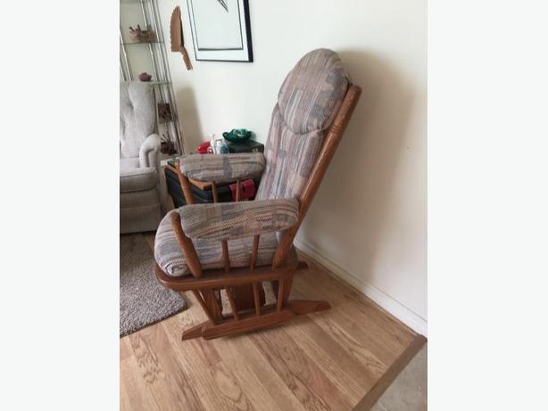 Rocking/Glider Chair