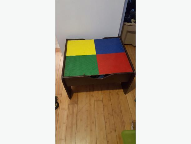 kid kraft activity table