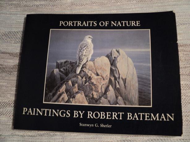 Portraits of Nature Robert Bateman