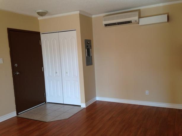 Lovely 1 bedroom for rent -Rockland