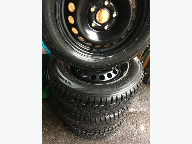 Sailun IceBlazer Snow Tires