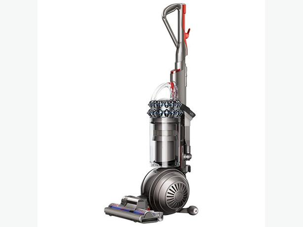 Dyson DC77 Upright Vacuum - Nickel/Blue
