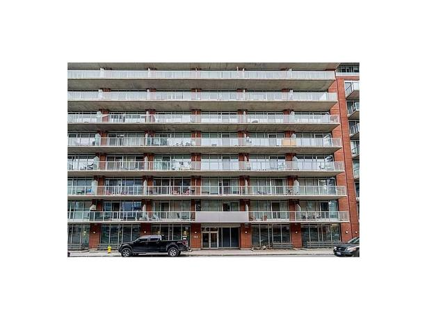 Power Marketing Real Estate - 383 Cumberland St #606