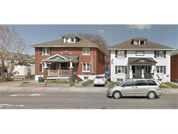 Power Marketing Real Estate -  469-475 Catherine St