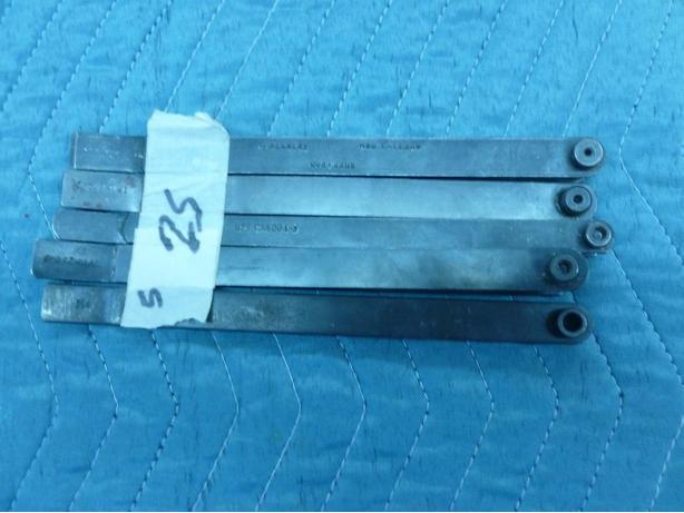 Hole finder/Duplicator straps