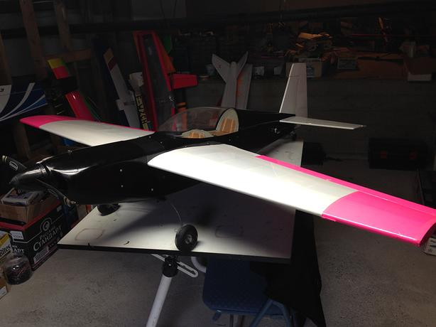 Lots of RC planes for sale