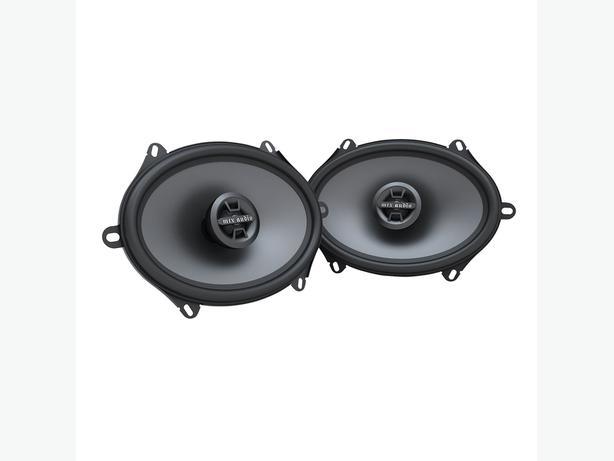 """MTX TDX 6"""" x 8"""" / 5"""" x 7"""" Coaxial Car Speaker (TDX68)"""