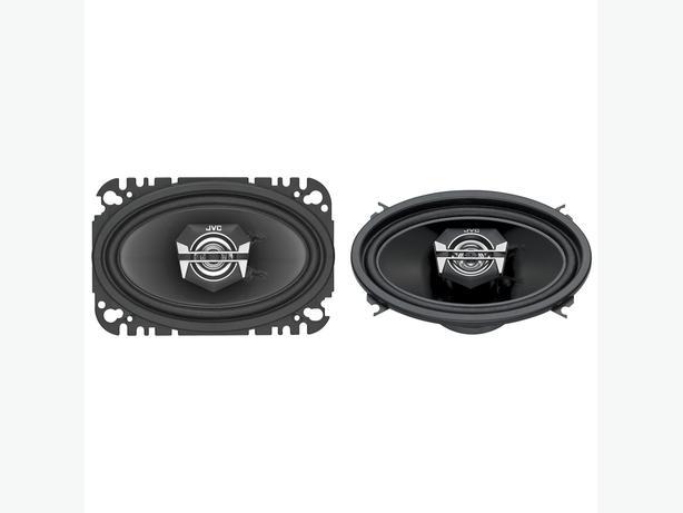 "JVC DRVN 4"" x 6"" 2-War Coxial Car Speaker (CS-V4627)"
