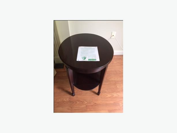 Gibbard End Tables