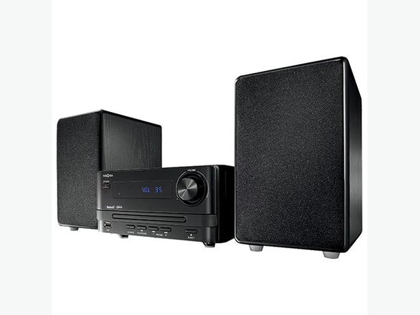 INSIGNIA CD AUDIO HiFi System with Bluetooth SHELF NS-SH513-C