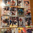 400 Hockey Trading Cards