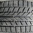 Mercedes Winter Wheel and Tires 22/45R17