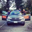 Nanaimo to Victoria rideshare offered (HitchPlanet)