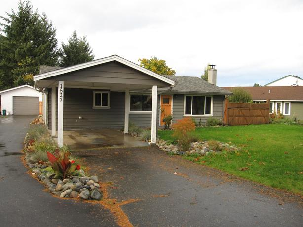 COZY COLUMBIA BEACH/PARKSVILLE HOME FOR RENT