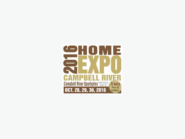 Campbell River Fall Home Show Expo 2016