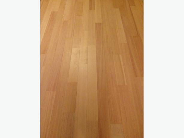 In-Stock Short Fir Flooring