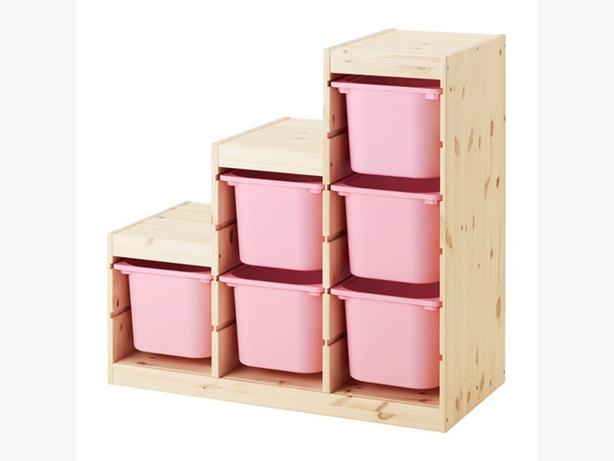 WANTED: ikea storage