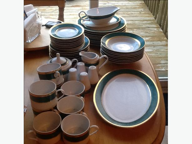 Dishes and Miscellaneous