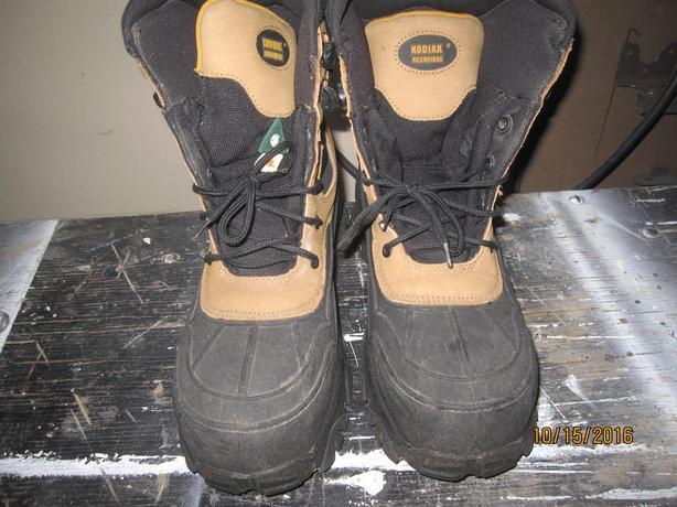 Kodiak Winter Boot