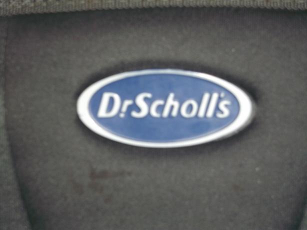 Dr Scholl's