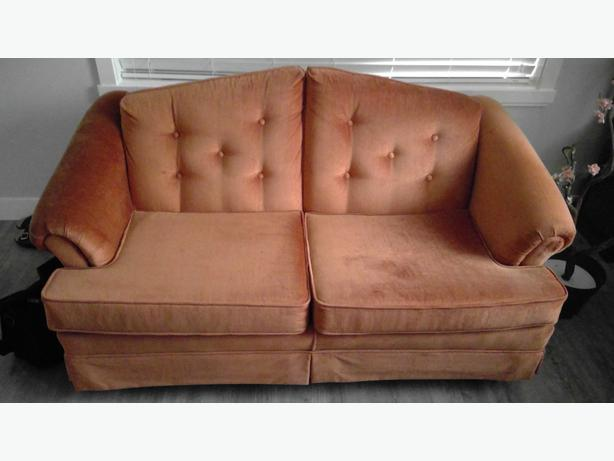 Loveseat for sale 199 OBO