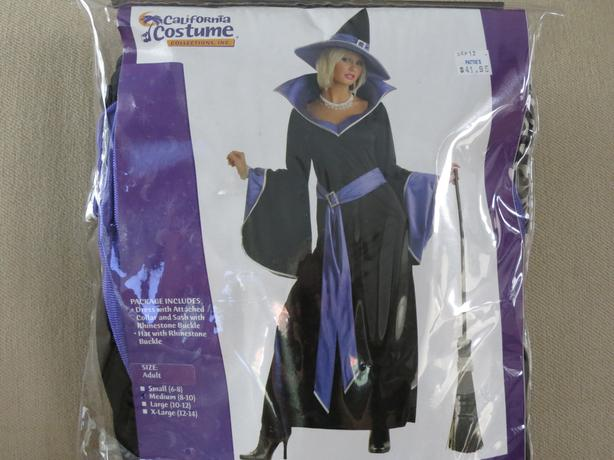 Women's Halloween costume