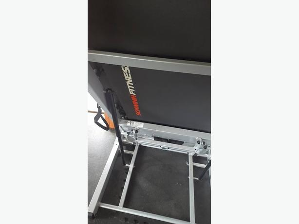 schwinn860 treadmill